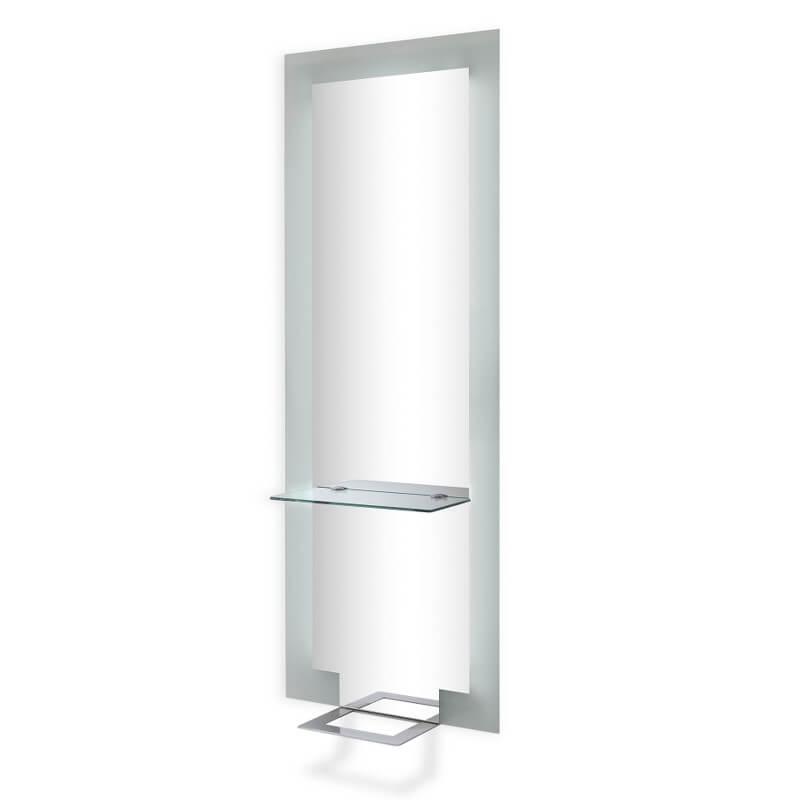 Specchiera vezzosi passion glass arredamento for Arredamento vezzosi