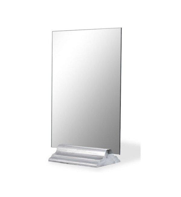 Specchio ad appoggio tavolo friend arredamento parrucchieri fab - Specchio da appoggio ...