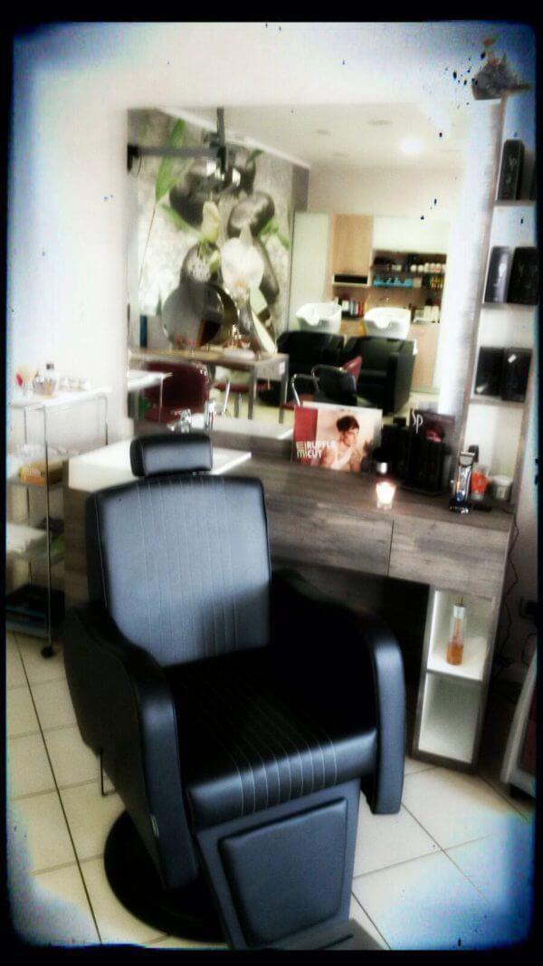 Promozione barber shop vezzosi arredamento parrucchieri fab for Arredamento vezzosi