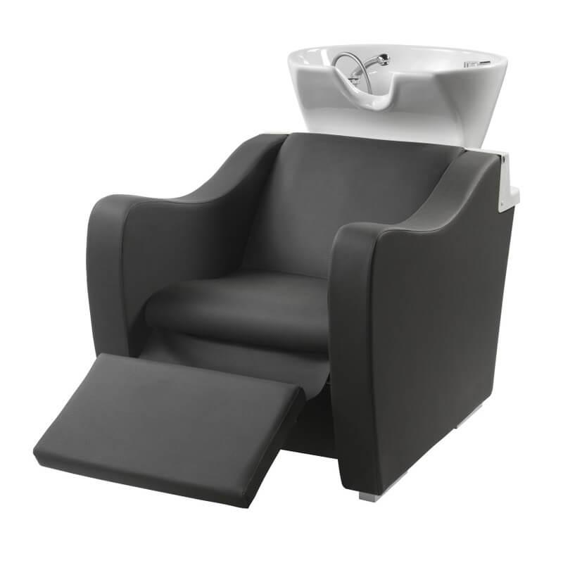 Lavatesta con massaggio vezzosi nirvana arredamento for Arredamento vezzosi