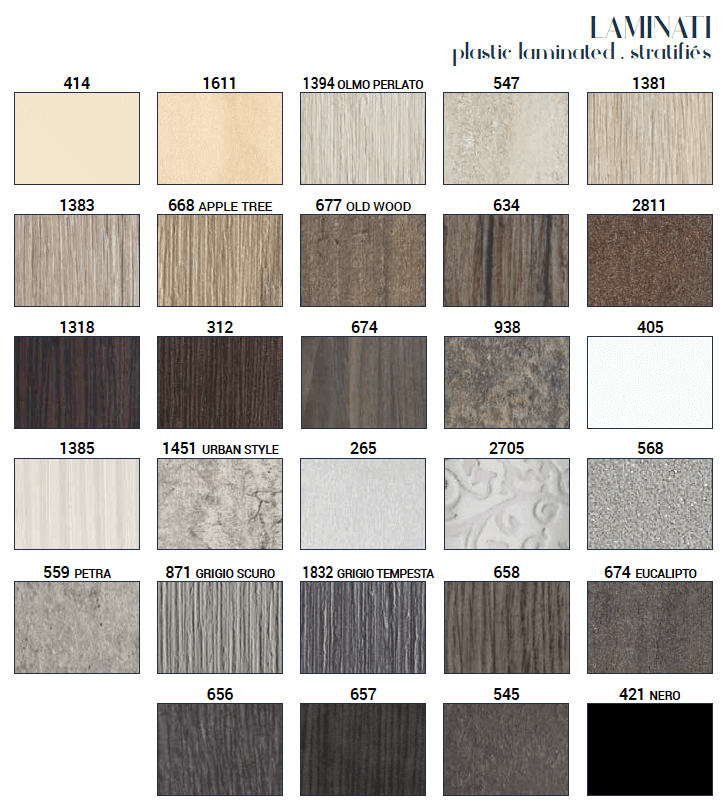 Colori-laminati-arredamento-parrucchieri