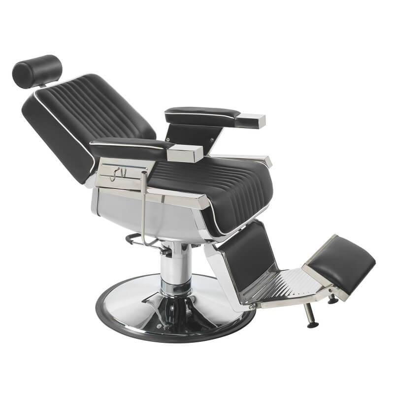 Poltrona per barbieri economica vintage in offerta sconto
