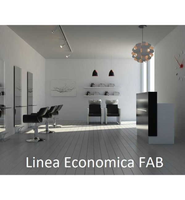 Salone completo economico FAB