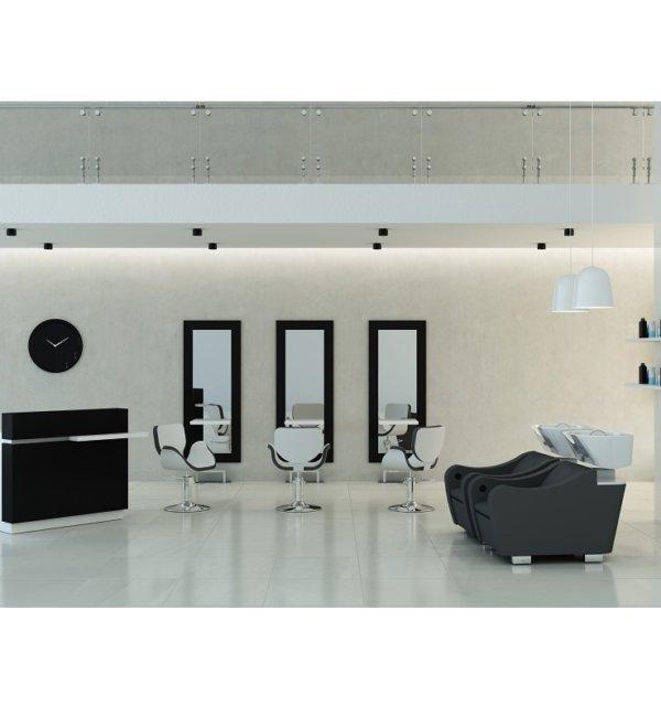 arredamento per parrucchieri salone in offerta sconto Carnaby Vezzosi